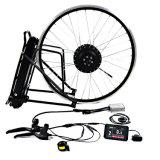 Комплект для велосипеда Greenpedel электрический велосипед, E-Bike комплект ступицы 350 Вт мотор