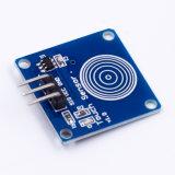Capteur numérique Ttp223b module Commutateur tactile capacitif