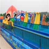 Mini fiume di impresa di giro del canale di divertimento per la famiglia