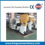 Máquina automática de hot stamping