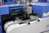 이중 측 능직물 면 가죽 끈 자동적인 인쇄 기계 2+1colors