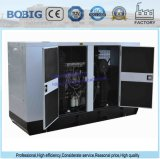 La máxima calidad 125kVA 100kw generador diésel de agua de refrigeración