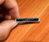二重打撃8+8キャビティ2打撃のプラスチック注入型を形成する2k