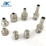 Raccords de tuyaux en acier, raccords de tuyaux en aluminium, raccords de tuyau en laiton