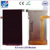 5.0 '' [تفت] [لكد] شاشة وحدة نمطيّة مع لمس 480*854 لون [لكم] [إيلي9806-2]