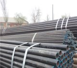 Alta qualidade API 5L GR. Tubulação de aço de carbono de B/câmara de ar para a linha do gás natural e do petróleo