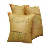 Fabricante de los bolsos de aire del balastro de madera del envío de cargo