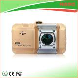 Самый лучший 3.0 «миниый рекордер камеры DVR автомобиля цифров
