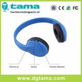 Cuffia stereo pieghevole di Bluetooth del suono libero dello stetoscopio portatile popolare