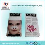 Espinillas nariz colorido OEM Extracción Strip Limpia profundamente