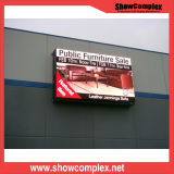 P8 단계를 위한 옥외 임대 풀 컬러 발광 다이오드 표시 스크린