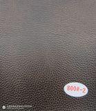 Cuoio durevole all'ingrosso di riserva del Faux della tappezzeria della fabbrica per mobilia (800#)