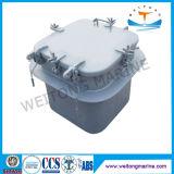 Kleine Lieferungs-Stahlluken-Deckel-Typ E