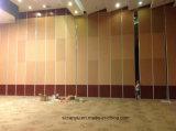 Muro divisorio sano mobile della prova per l'hotel