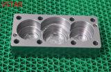 Pièce de usinage d'acier du carbone de commande numérique par ordinateur de la meilleure qualité de haute précision