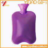 Llevar temperatura alta Ketchenware silicona Agua Caliente Bolsa (YB-HR-34)