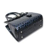 Tendances haut de gamme haut de gamme Crocs Sacs à bandoulière en cuir pour sacs pour femmes