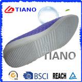 Nouveaux matériaux souples et de haute qualité en tissu TPE Sabots (TNK40069)