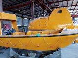 Fabricación Precio Abierto Barco de Salvamento Aprobado CCS / BV / ABS / Ec