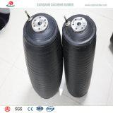 Tapón de desagüe inflable con la presión inflable de 2.5 barras