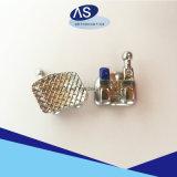 Marca láser ortodoncia soporte de metal con una alta calidad