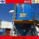 Dessiccateur de jet à grande vitesse de centrifugeuse de série de LPG