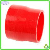Tubo recto flexible de /Silicone del manguito del silicón del reductor de Ronteix