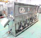5 Gallonen-Wasser-waschende füllende mit einer Kappe bedeckende Maschine (QGF)