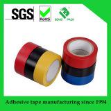 Cinta de papel del aislante del PVC de la base de 1 pulgada