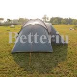 Auto-kampierendes Zelt für Gruppe oder Familie