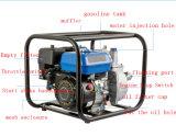 スプレーヤーの潅漑の機械装置のディーゼル自己の起爆剤の水ポンプ