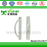 Indicador de deslizamento da liga de alumínio e punho do dobro da porta (CH-CK17)