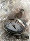 Cuve-matière d'acier inoxydable de 20 gallons