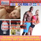 Тестостерон Enanthate высокой очищенности стероидного здания CAS мышцы: 315-37-7