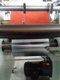熱い暖房2つの層の薄板になる機械