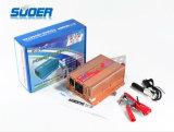 Suoer 힘 변환장치 500W 공장 가격 (FAA-500E)를 가진 태양 차 힘 변환장치 36V 220V에 의하여 변경되는 사인 파동 힘 변환장치