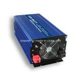 Конвертер 48VDC к 220VAC с инвертора солнечной силы решетки 4000W
