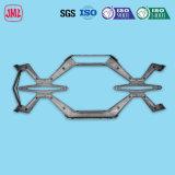 Продукция заливки формы шассиего ADC12 радиотехнической аппаратуры алюминиевая