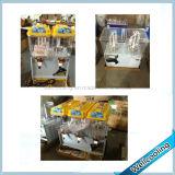 中国の工場販売法は4つのタンクジュースディスペンサーのフルーツのJuicer機械を冷やした