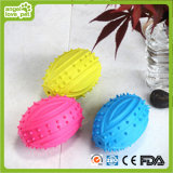 Dog Rugby Chew Toys TPR Material Pet Product