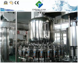 De Bottelmachine van de Machine van het mineraalwater met de Zuiveringsinstallatie van het Water