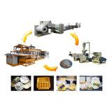 De Machine van de Doos van het Voedsel van het Schuim van de Doos Machine/PS van het Snelle Voedsel van het polystyreen