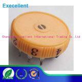 Роторный потенциометр для электронной скорости Contol