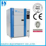 Máquina de teste elevada eletrônica da baixa temperatura