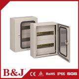 IP66는 금속 강철 전기 울안을 방수 처리한다