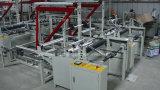 Zm plegable (rebobinado) Máquina