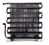 フリーザー装置等のためのコンデンサー、蒸化器、熱交換器、冷凍の部品