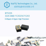 Tcxo Vctcxo Xtaltq SMD 3225 BT3225 Smallcell/Estación Base/RF/GPS/instrumentos
