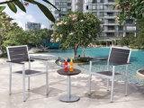 Rattan/patio di vimini che pranza gli insiemi per mobilia esterna (LN-937)
