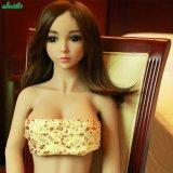 Stuk speelgoed 3 van het Geslacht van Doll van het Geslacht van de Vrouwen van Sexdoll van de Liefde van het Silicium TPE van Jarliet Echt Super Plastic Echt Gaten